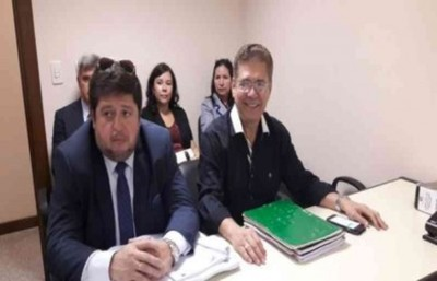 Exrector de la UNA enfrentará juicio oral y público