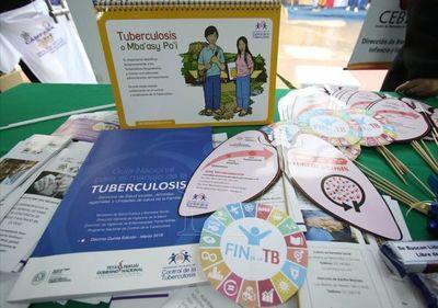 Unos 371 casos de Tuberculosis se registraron en Alto Paraná