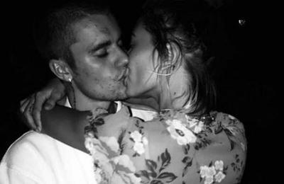 Justin Bieber repite con su esposa Hailey una cita que tuvo con Selena Gomez hace un año