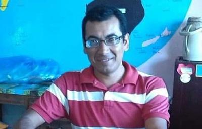 Asesinan a presidente de Junta Municipal en Caazapá