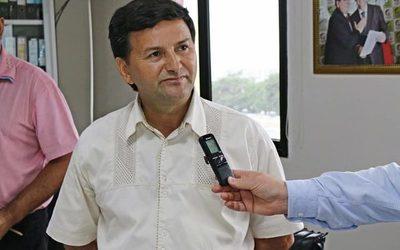 Municipalidad de Cedrales no atenderá del 28 de diciembre al 02 de enero