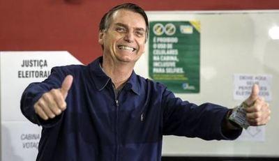 Bolsonaro, el ultraderechista que toma las riendas de Brasil