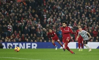 HOY / El 'Boxing day' fortalece al Liverpool y deprime al City