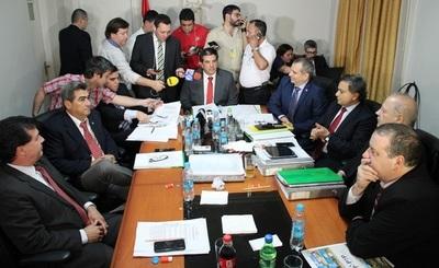 Remiten al Congreso Nacional terna de candidatos para la Corte