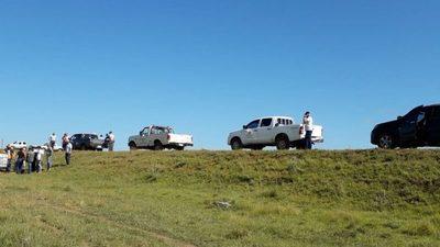 Caaguazú: Condenan a hombre a 2 años de cárcel por tráfico ilegal de rollos