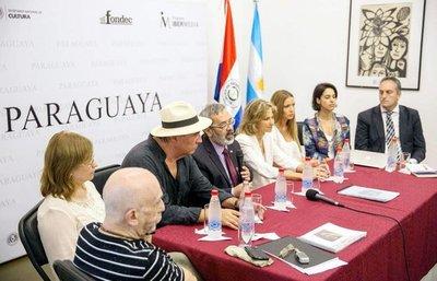 "Buscan finalizar ""Paraguaya"""