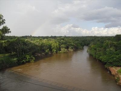 Menor de 10 años desaparece en aguas del Ypané