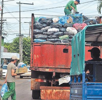 Municipalidad de Ciudad del Este sigue en mora de pago con proveedoras