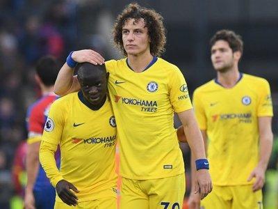 N'Golo Kante prolonga la mejoría del Chelsea