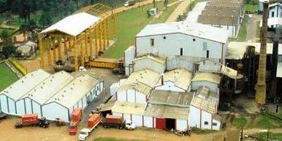 Empresarios guatemaltecos están interesados en la Fábrica de Iturbe.