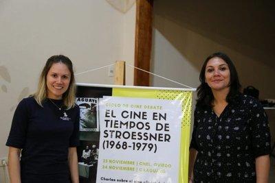 Caaguazú: Al rescate de la memoria fílmica
