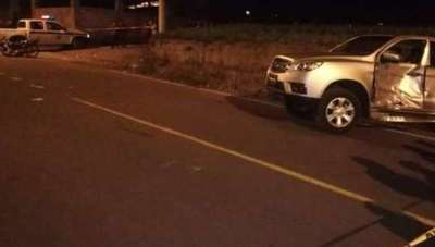 San Juan Bautista: Joven motociclista fallece tras colisión