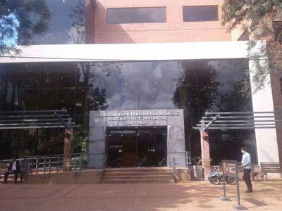 Comienza la feria judicial en Caaguazú, que irá hasta el 31 de enero