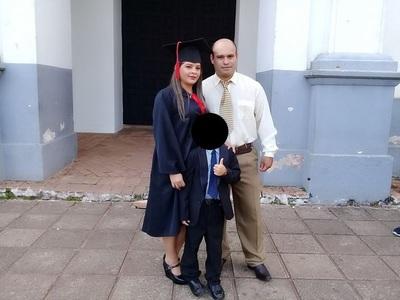 En Capiatá, policía disparó a su esposa y luego se suicidó