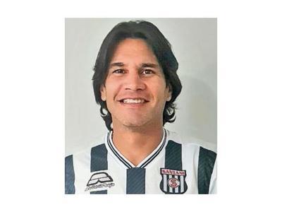 Beltrán ya firmó por Santaní