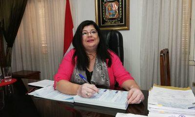 Lapidario y tajante informe de intervención liberaría a CDE de Sandra McLeod de Zacarías