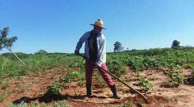 Guido Penayo: el joven que muestra al mundo su trabajo y las riquezas del campo