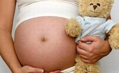 Niña de 12 años con seis meses de embarazo