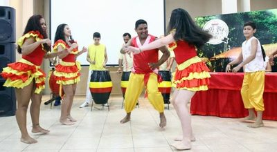Afrodescendientes alistan tradicional fiesta patronal