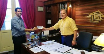 Ministerio de la Vivienda logra recuperar cerca de G. 1.500 millones por obras inconclusas