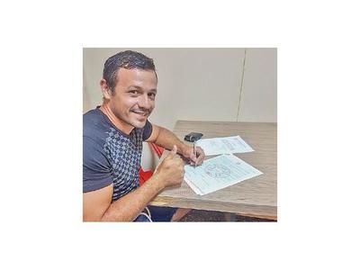 Día de firmas en el Sportivo San Lorenzo