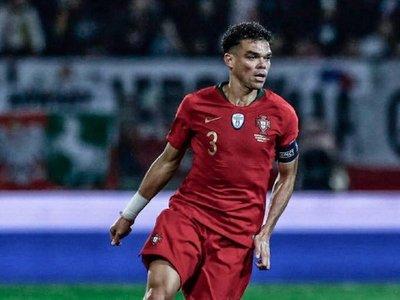 Pepe está a punto de fichar por el Porto, según la prensa