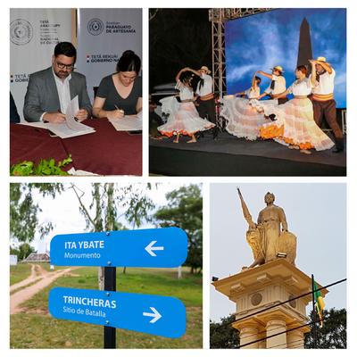 Secretaría Nacional de Cultura cerró el año 2018 con importantes logros