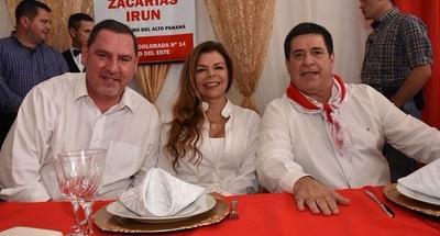 Desesperada maniobra del clan ZI ante pérdida del poder administrativo y político
