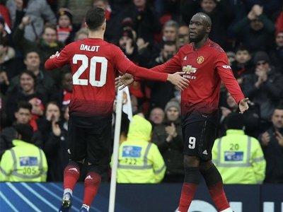 El United sigue en racha y se mete en la cuarta ronda de la FA Cup