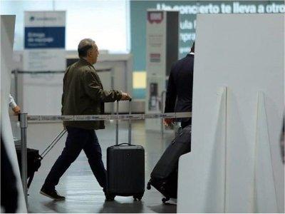 El Tata Martino llegó a México para dirigir al Tri