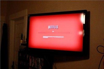 Novio de su ex usaba su Netflix