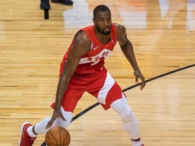 Los Raptors recuperan mejor marca en la NBA