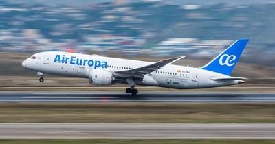 Desde junio se habilita vuelos desde las tres fronteras a Madrid, España