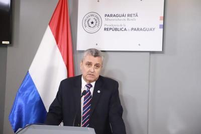 Equipo de Seguridad analizó estrategias de lucha contra el contrabando y combate a grupos criminales