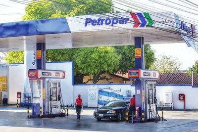 Con un solo operador, Petropar perdió 4.000 millones de guaraníes
