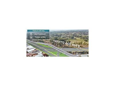 MOPC se apresta para iniciar las obras del megaviaducto