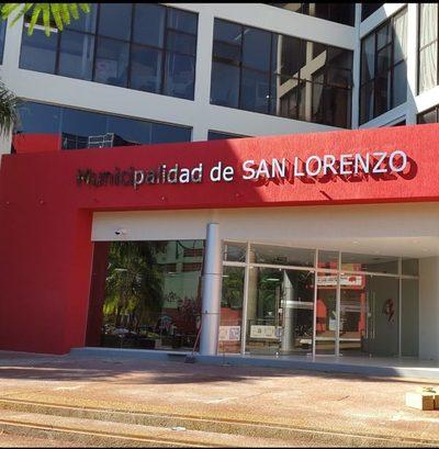 San Lorenzo: Recuerdan que registro y habilitación vence en abril