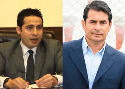 Fernando Martínez dice tener empresas en la Triple Frontera