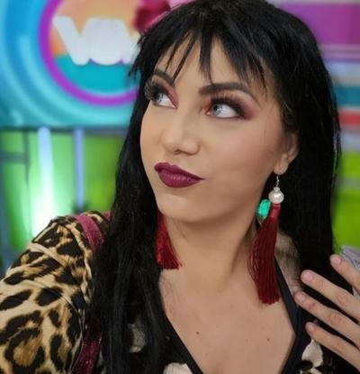 """El motivo de la ausencia de Clara Franco en """"Vive la Vida"""""""
