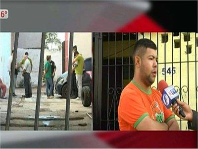 """Crimen macabro: Marcelo Sosa es liberado y quiere recuperar """"su vida normal"""""""