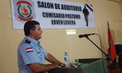 """Cierran operativo policial """"Fiestas Seguras"""""""