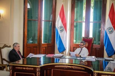 Paraguay envía a Brasilia pedido oficial para revocar refugio de procesados por secuestro y extorsión
