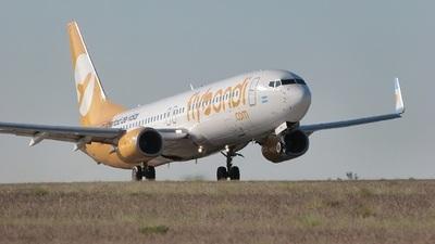 Aerolínea low cost suma rutas y destinos