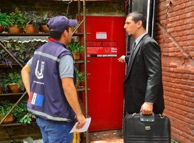 SET programó G. 7.000 millones más para distribución de multas del 2018