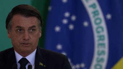 Bolsonaro saca a Brasil del pacto migratorio