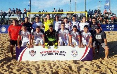 Areguá recibe la quinta ronda