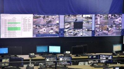 Inminente instalación de cámaras del 911 en Caaguazú