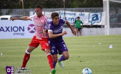 HOY / Sol de América contrata al argentino Jourdan