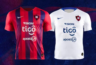 ¿Cuánto cuesta la nueva camiseta de Cerro?