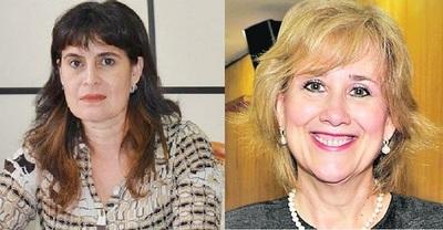 Fiscala busca blanquear a su colega acusada de mal desempeño, denuncian